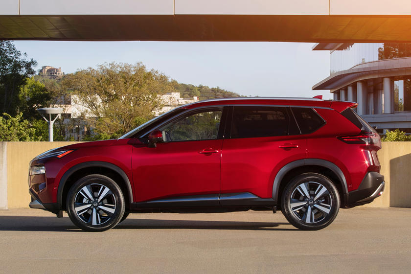 2021 nissan rogue: review, trims, specs, price, new
