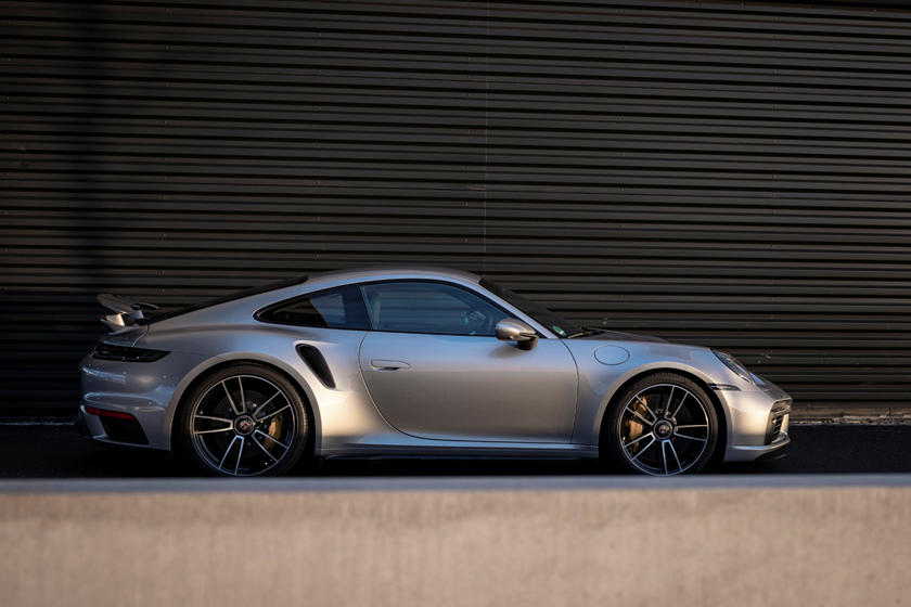 2021 Porsche 911 Turbo Review Trims Specs Price New Interior Features Exterior Design And Specifications Carbuzz