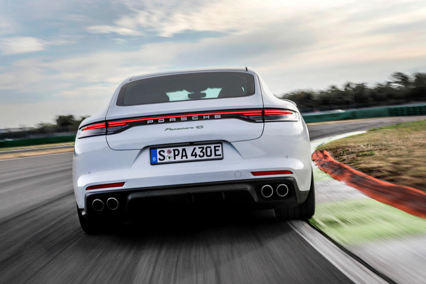 2021 Porsche Panamera: Review, Trims, Specs, Price, New Interior Features, Exterior Design, and ...