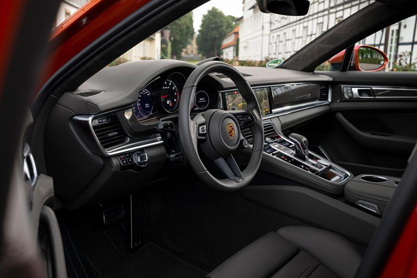 2021 Porsche Panamera Turbo S: Review, Trims, Specs, Price, New Interior Features, Exterior ...