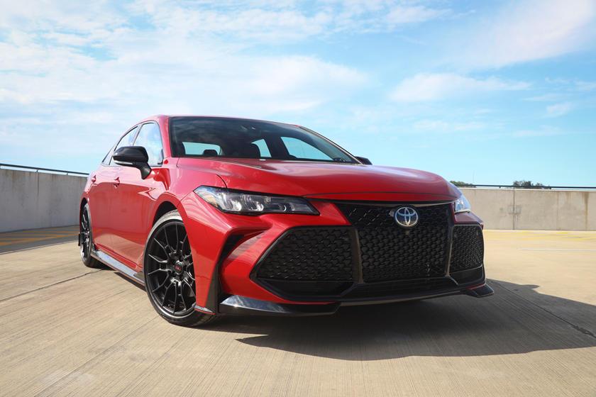 2021 toyota avalon: review, trims, specs, price, new