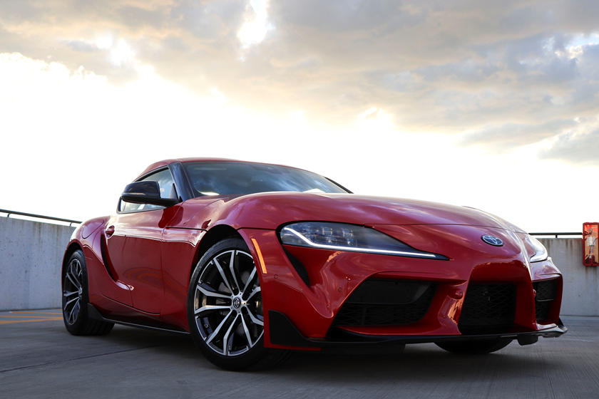 2021 toyota gr supra review trims specs price new