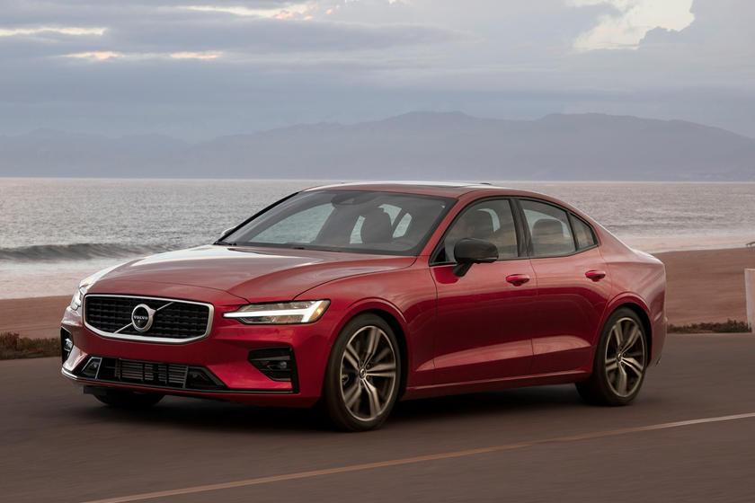 2021 volvo s60 hybrid: review, trims, specs, price, new
