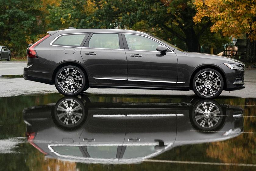 2021 volvo v90: review, trims, specs, price, new interior