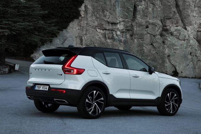 2021 volvo xc40 review trims specs price new interior
