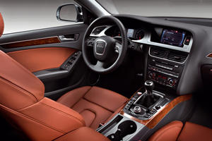 Audi A4 Avant - Station Wagon