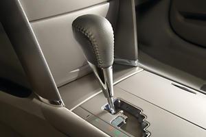 2011 Toyota Camry Hybrid - Reigning Supreme