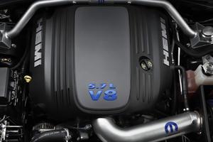Chrysler Debuts Limited-Edition Mopar 2010 Challenger