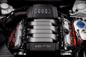 Audi A4: One of the Best Sport Sedans