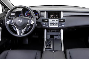 Acura RDX Now in 2WD