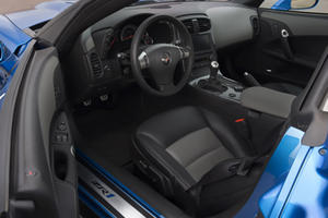 Corvette ZR1:  Yes, it Beats a Ferrari 599 GTB