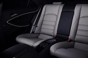 2011 Mercedes-Benz CLS63 AMG Overview