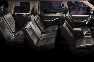 Mercury Mountaineer- A Little Luxury in a SUV Package