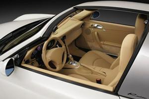 Ruf 911 Roadster