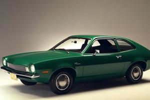 Happy 40th Birthday Ford Pinto