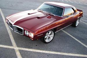Unearthed: 1969 Pontiac Firebird