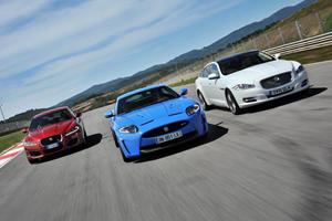 Report: Jaguar To Launch RS Convertible And Sedan