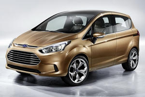 Ford Adds Smaller EcoBoost Engine