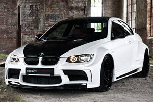 Vorsteiner BMW M3 by Edo Competition