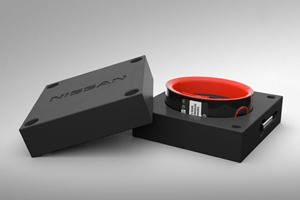 The Nismo GT-R Smart Watch is as Cool as the Car