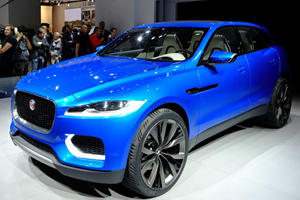 Jaguar Ain't Messing Around With its New 3 Series Rival