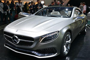 Top 5 Concepts from Frankfurt 2013
