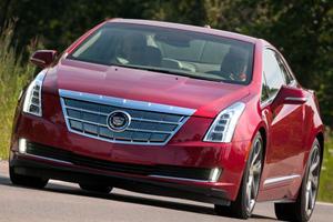 GM Wants Cadillac to Take on Tesla