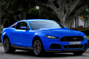 New Ford Mustang GT350 Now Caught on Video