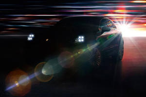 First Official Macan Video, Images and Specs