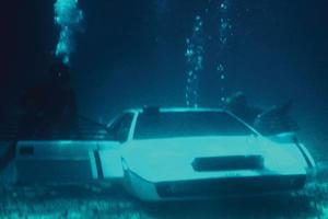 Elon Musk Buys Bond's Lotus Submarine, No Word On Volcano Lair