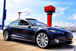 Entry-Level Tesla Will Be the 'Model E'