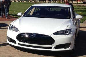 Fugedaboudit: Model S Fire Investigation Not Happening