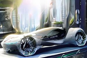 LA Auto Show Design Challenge Entries Unveiled
