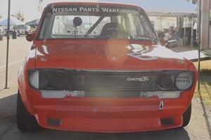Real Car Guys Go Vintage Racing