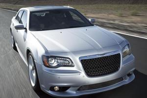 eBay + WCC Giving Chrysler 300 SRT8s to Veterans