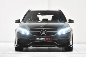 E63 AMG Wagon is a 850HP Brabus Special