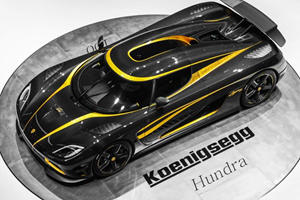 Koenigsegg Finally Releases Agera US Price List