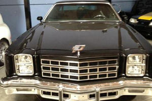 Paul Walker's Garage Lives On