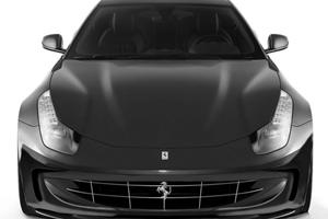 Are You Not Entertained? DMC's Maximus Ferrari FF