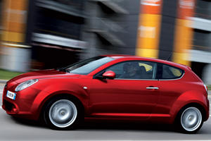 Alfa Romeo Outlines US Plans