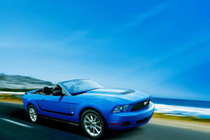 Official: Japan Special Edition Mustang V6 Sport Appearance