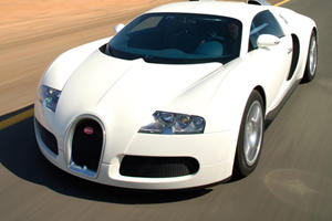 300: The Final Bugatti Veyron 16.4 Sold