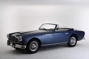 Up for Auction: Stunning 1954 Aston Martin DB2/4 Cabriolet