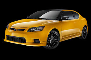 Video: Scion tC Release Series 7.0