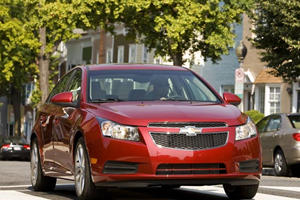 Report: Americans Prefer Compacts Over Hybrids