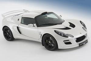 Report: A Lotus Exige Rally Car?