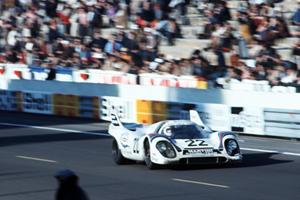 Video: Porsche Will Return to Le Mans in 2014