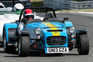 Caterham Coming to the US Thanks to Superperformance