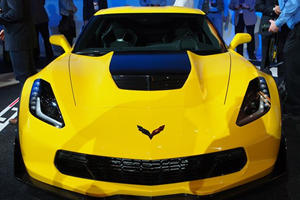 These Are the 2015 Corvette Z06's Dirty Secrets
