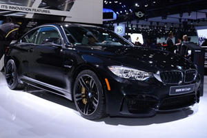 2015 BMW M3 and M4 to Start from $62,000 and $64,200